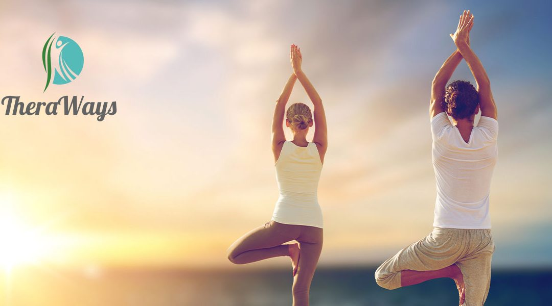 Yoga for Everyone at TheraWays Wellness