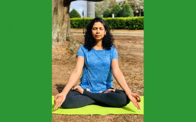 Sujata Kamath, Holistic Yoga Instructor