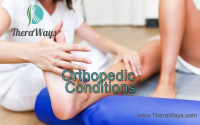 Treatment for Orthopedic Conditions at TheraWays