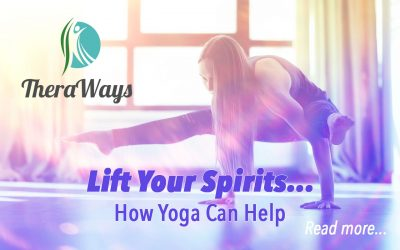 How the Practice of Yoga Can Lift Your Spirits