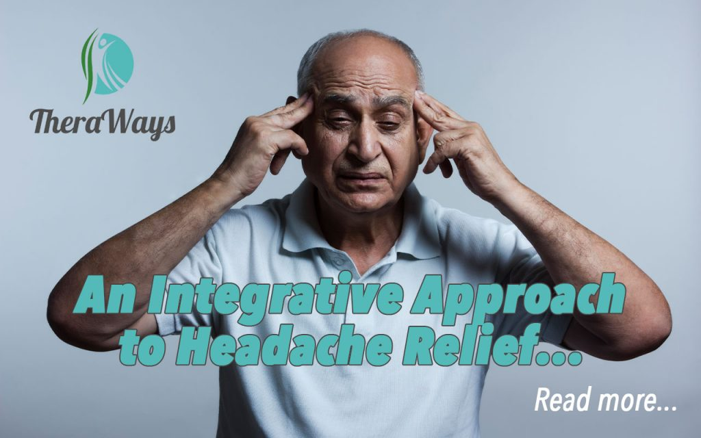 integrative approach to headache relief