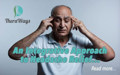 How an integrative approach can heal headaches and pains